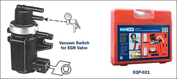 Electric Valve Solenoids (EVS)