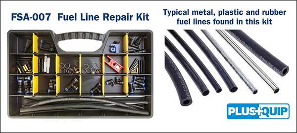 Fuel System Accessories (FSA)