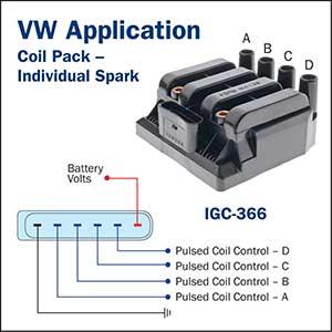 Ignition Modules (MOD)